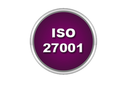 Candy Management ISO 27001