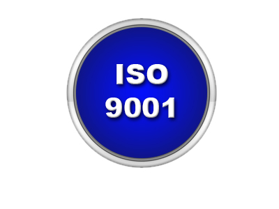 Candy Management ISO 9001