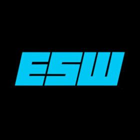 E.S. Williams Construction Logo