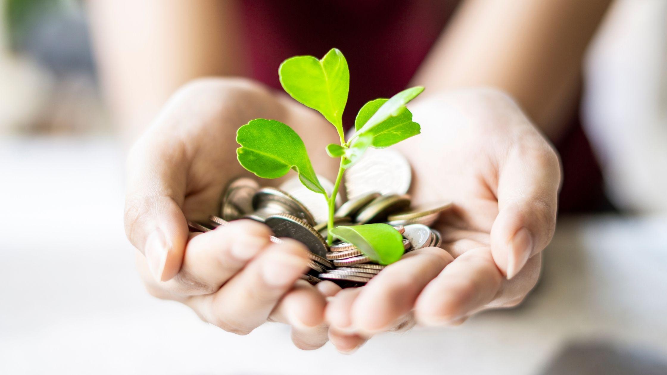 Save money - ISO 14001