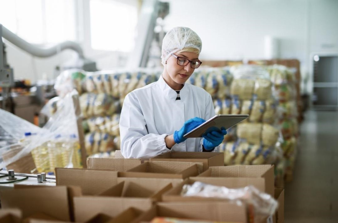 ISO 9001 FOOD HYGIENE FOOD SAFETY