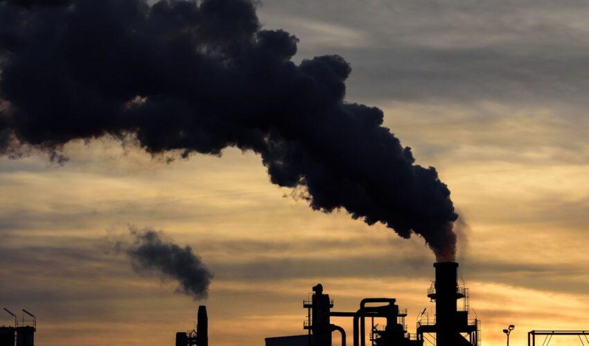 ISO 14001 Environment