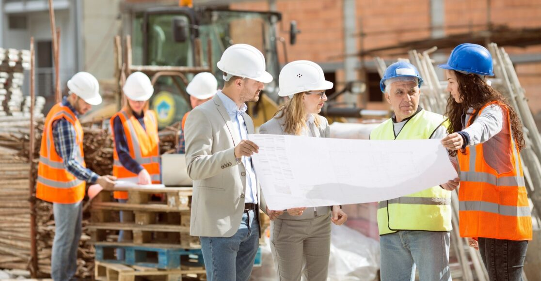 ISO 45001 CONSTRUCTION