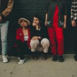 Soundwave Meets: Babe Club