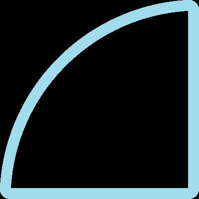 Quarter-Circle-light-blue