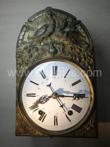 Reloj comtoise