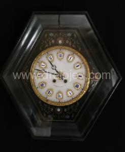 Reloj de cuadro