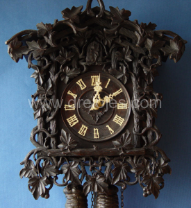 Reloj de cuco Beha