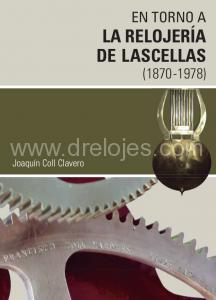 En torno a la relojería de Lascellas