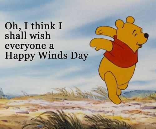 winnie the pooh story