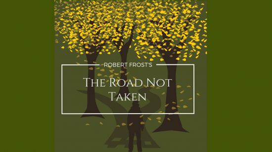 the road not taken summary