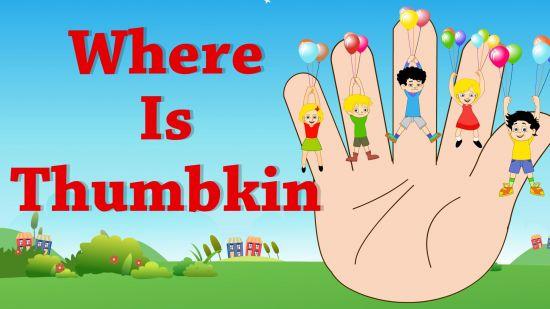 where is thumbkin