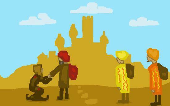 arabic kids stories