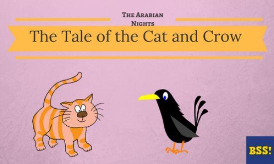 arabian nights short story