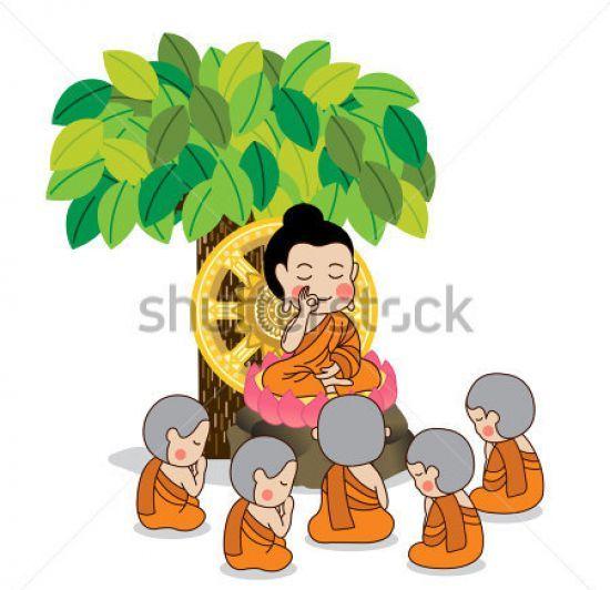 buddha story