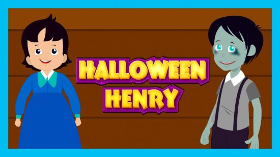 halloween stories for preschoolers