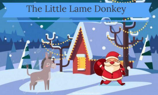 short christmas stories for kids