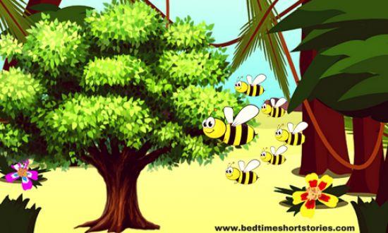 panchatantra short stories for kids