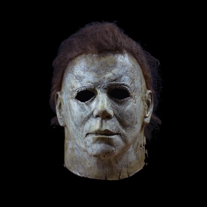 Michael Myers Halloween 2018 Mask Trick Or Treat Studios