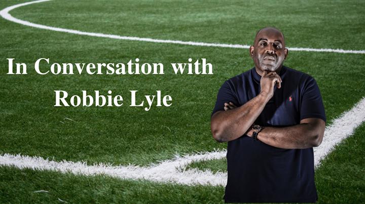 Cherwell: In conversation with Robbie Lyle
