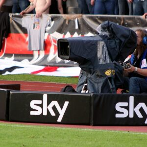 Football TV's serious and silly shows