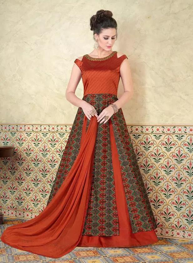 Kumkum Bhagya Dresses