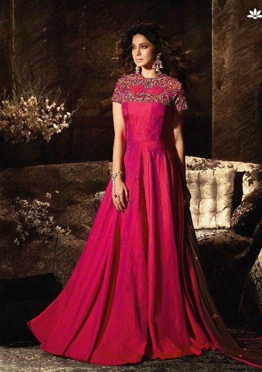 Jennifer Winget Beyhadh Dresses
