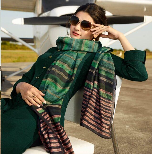 Prachi Desai Fancy Dress Collection