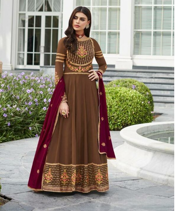 Reception Gown for Women