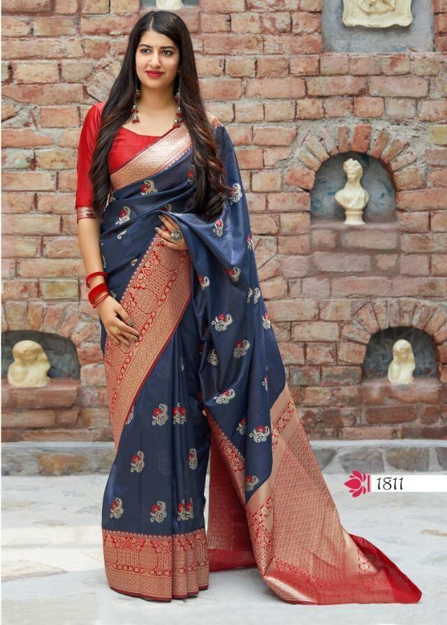 Banarasi Silk Sarees Online with Price
