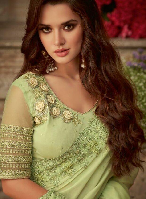 Designer Sarees for Wedding with Price