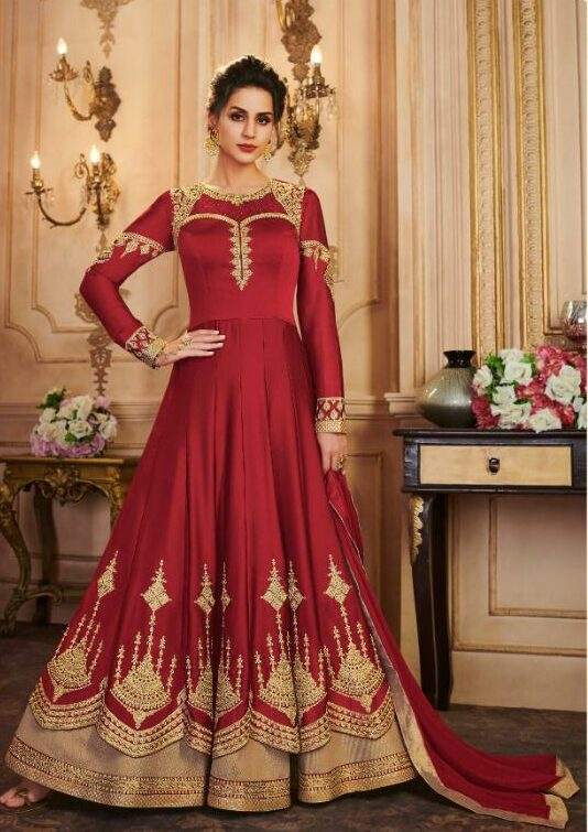 Indian Wedding Dresses for Womens