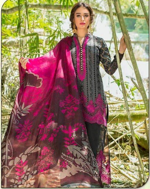 New Fashion Trends Pakistani Kurti Plazo