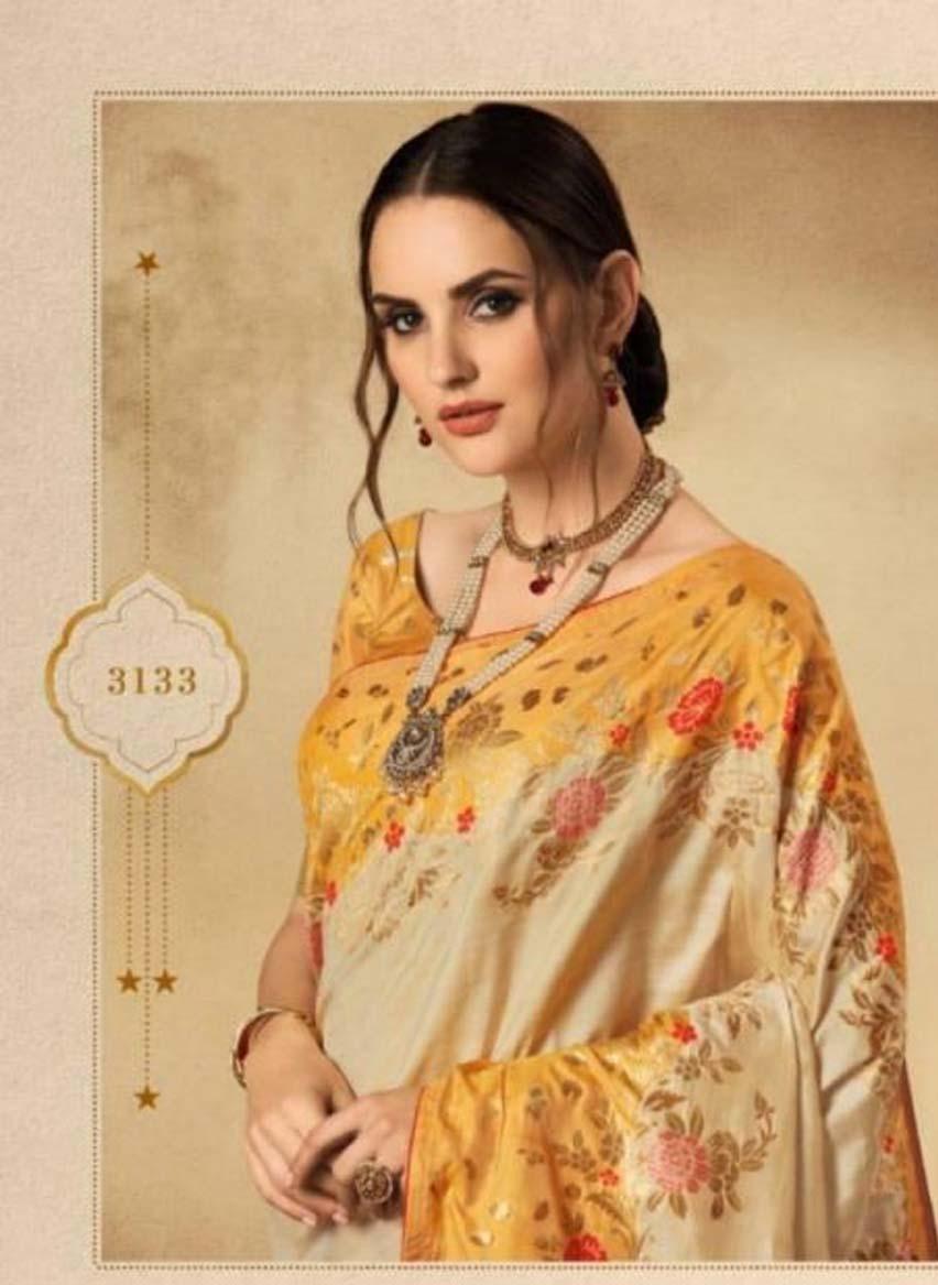 Silk Sarees for Wedding