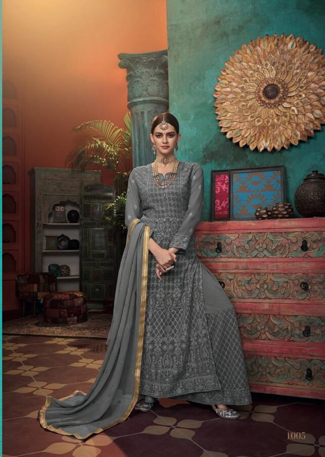 Readymade Pictures of Latest Designer Suits