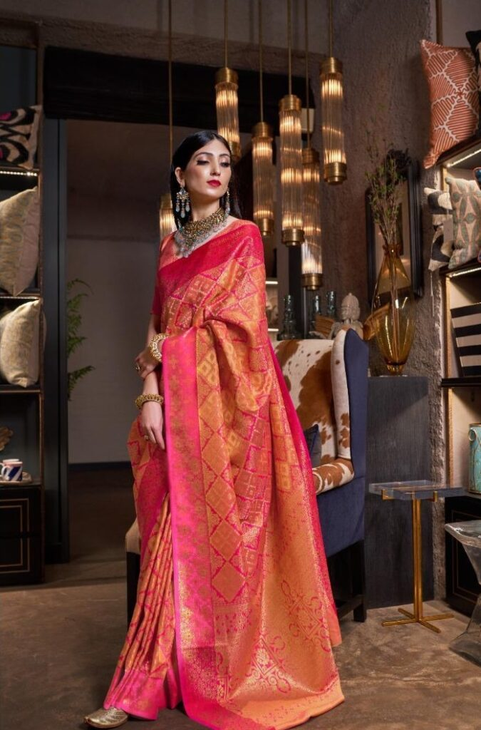 New Designer handlooms cotton saree with price.