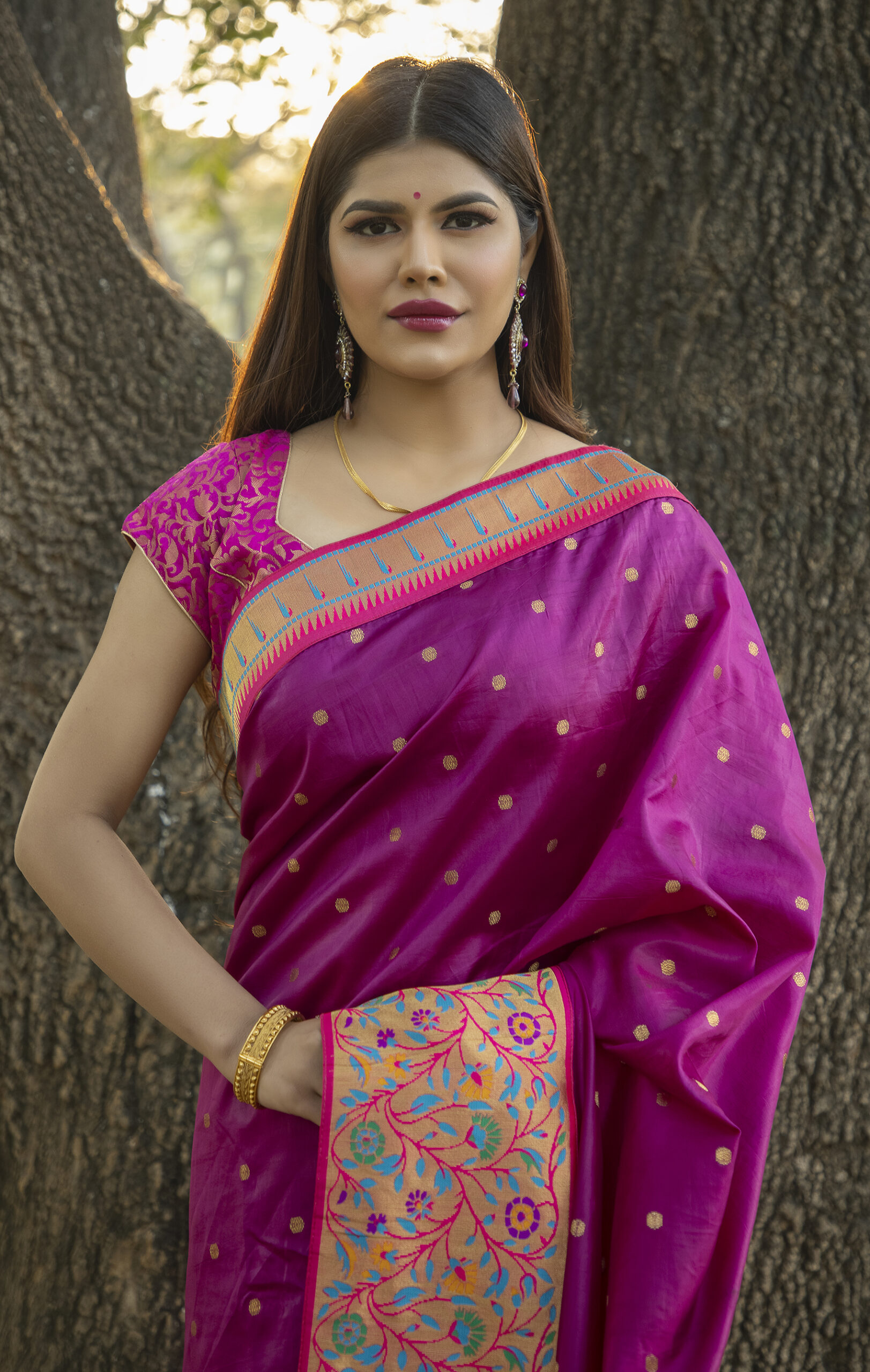 Fancy Sarees with Price in India