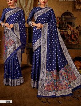 Silk Wedding Saree Collection New 2021