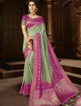 Wedding Saree Latest Collection