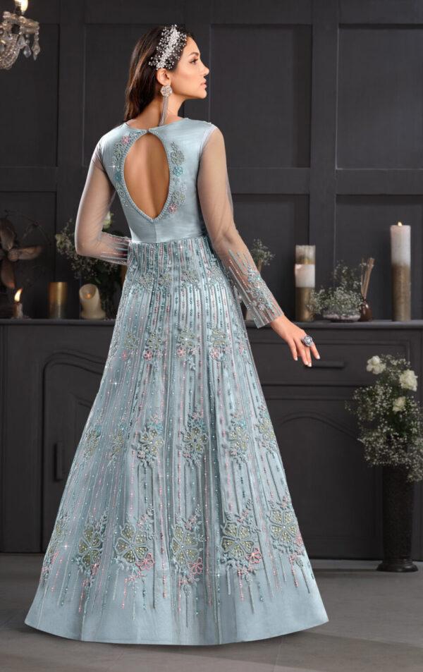 designer gown for wedding