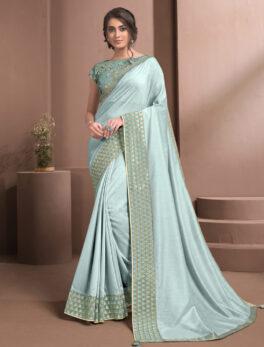 Bridal New Designer Soft Silk Sarees Online 2021