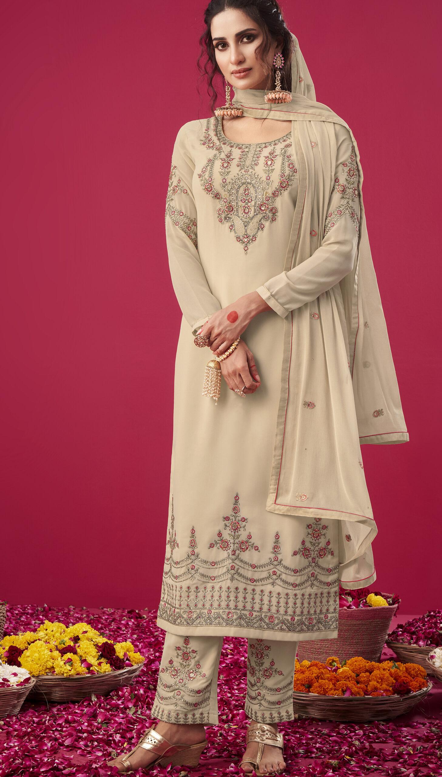 Salwar Kameez Party Wear New Designs