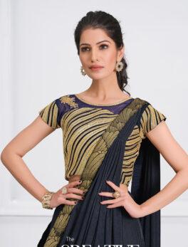 New Fashion Saree