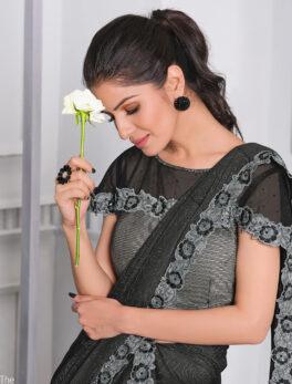 New Designer Saree 2022