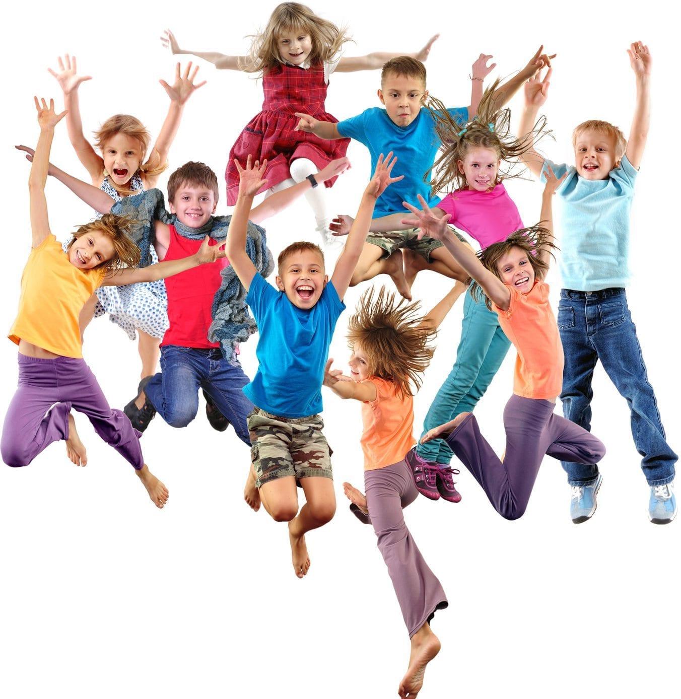 Group Acting Grades 1