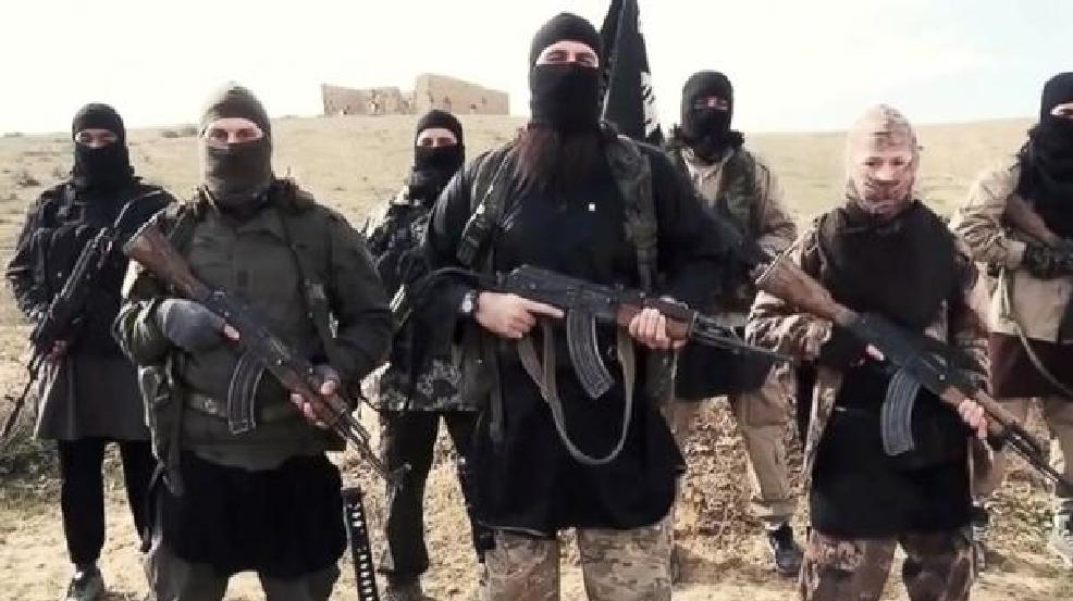 යුරෝපය අනාරක්ෂිතයි - ISIS 50000ක් යුරෝපයට..