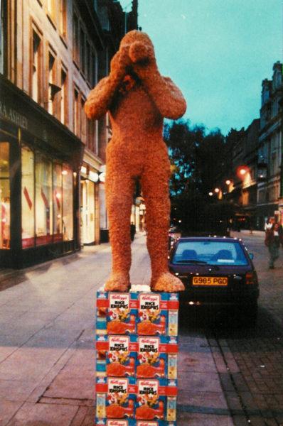 Snap Crackle & Pop 1990