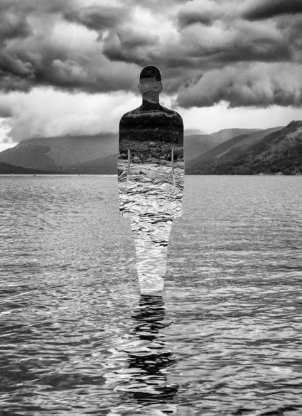 Loch Earn Figure