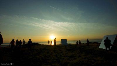 Sunset,-Settlement.Heysham