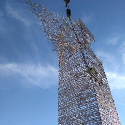 cypress water, skytower, rob mulholland, billingsley company